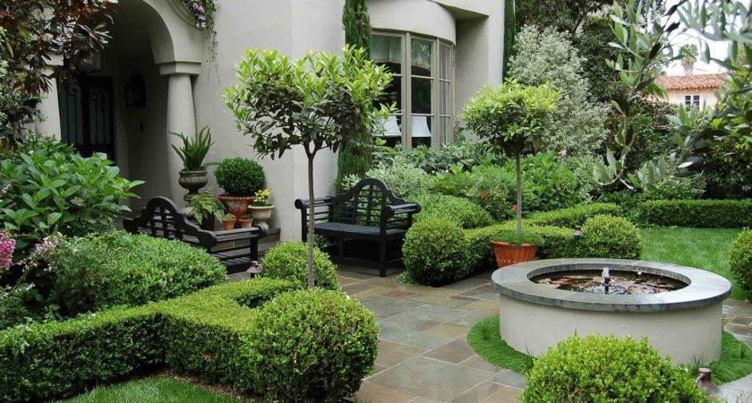 Real Estate Glossary Volume Landscape Design Styles