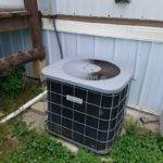 Real Time Service Area Peregrine Heating Cooling
