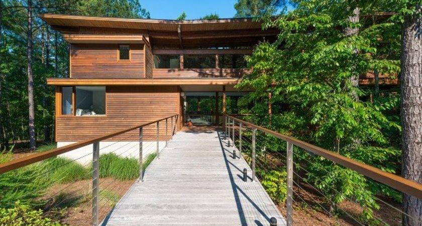 Really Cool Prefab Homes Athomesense