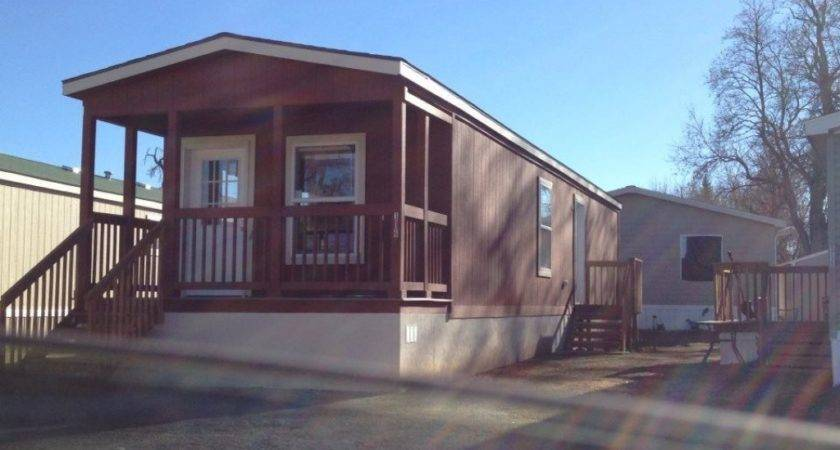 Reasons Why Should Downsize Manufactured Home