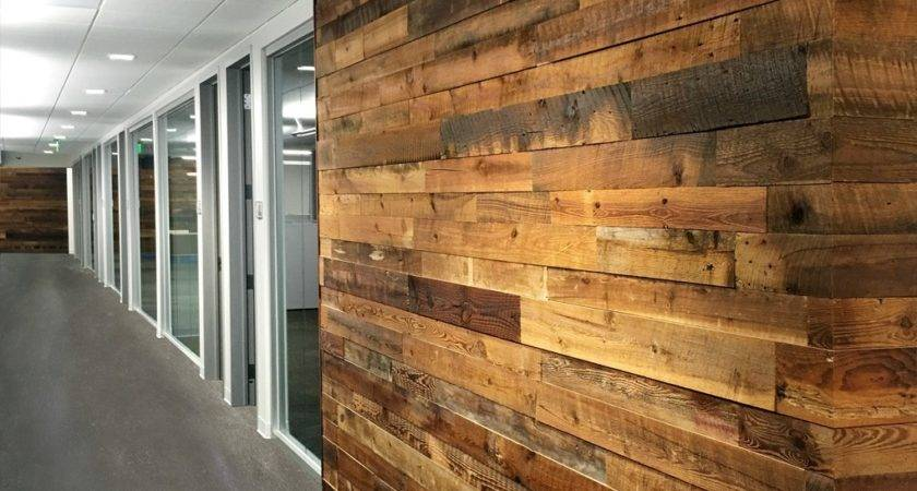 Reclaimed Barn Wood Siding Rustic Walls Ceiling