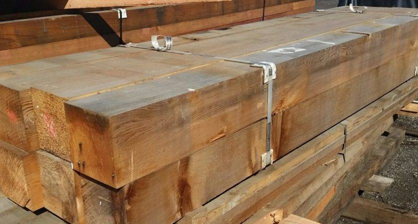 Reclaimed Cedar Heritage Salvage