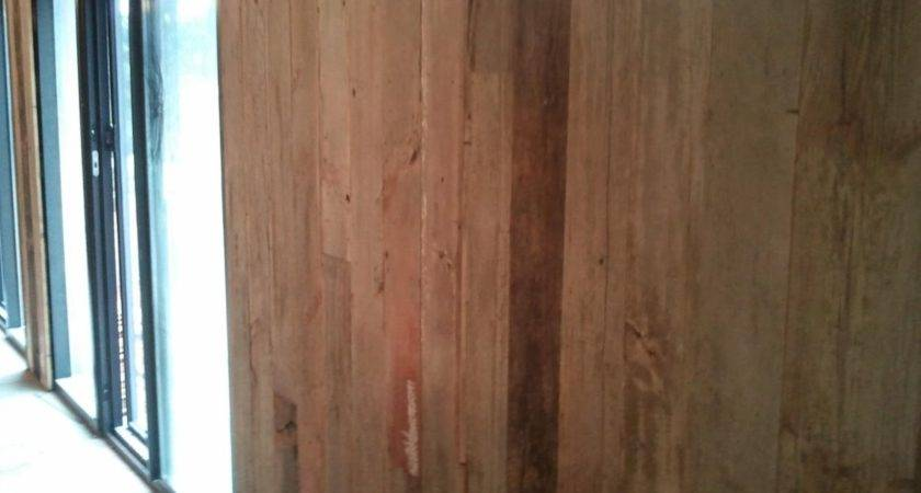 Reclaimed Wood Paneling Walls Best House Design Barn