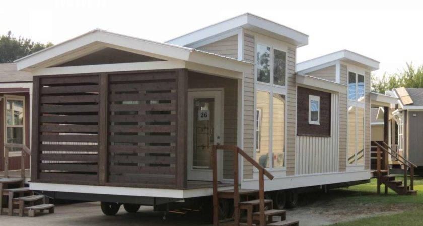 Recreational Resort Cottages Park Models Cabins Tiny