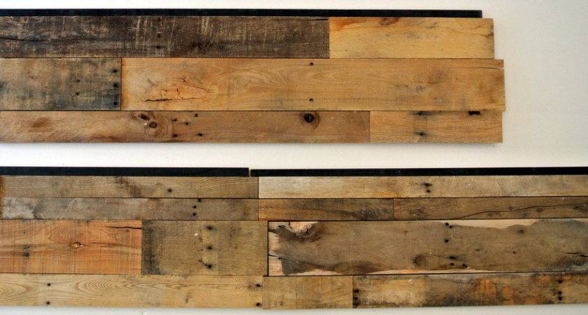Recycled Wall Panels Home Design