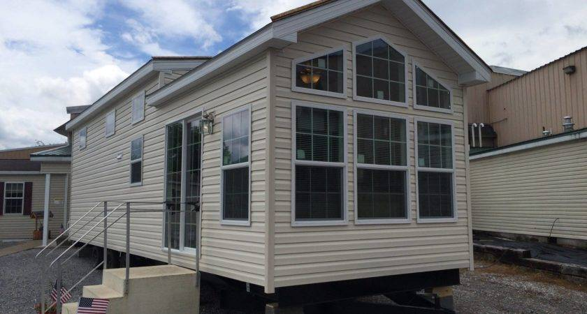 Red Bluff Champion Manufactured Home Sales Exterior Single