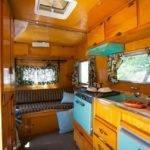 Red Dale Vintage Trailers Campers Glampers