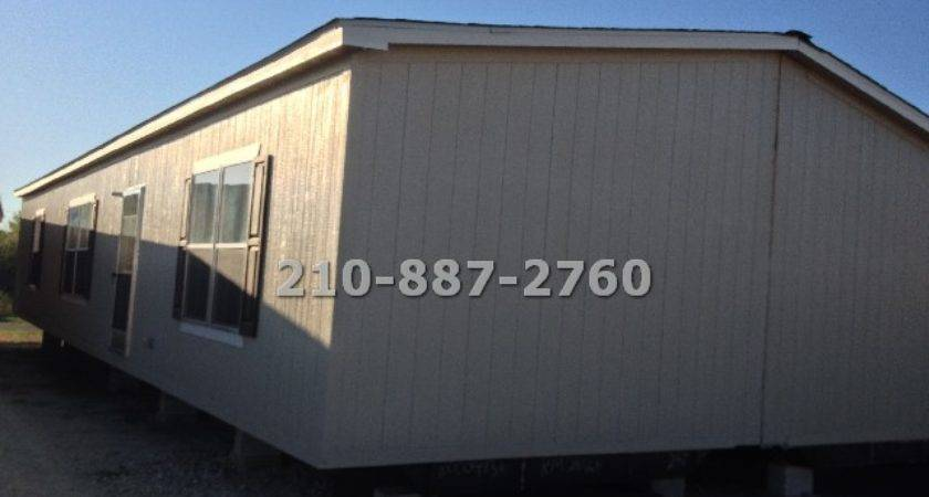 Redman Homes Double Wides