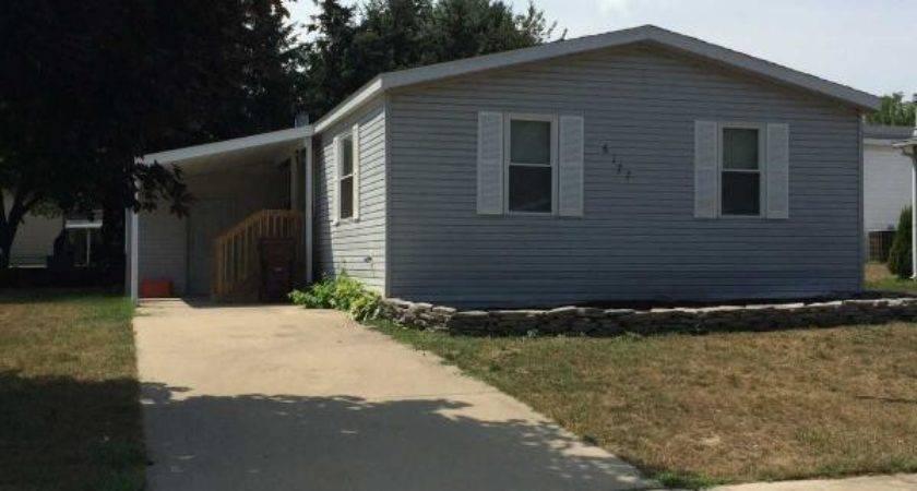Redman Mobile Home Sale Belleville