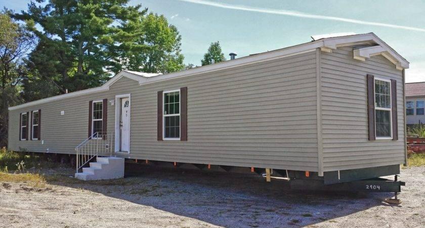 Redman Mobile Homes