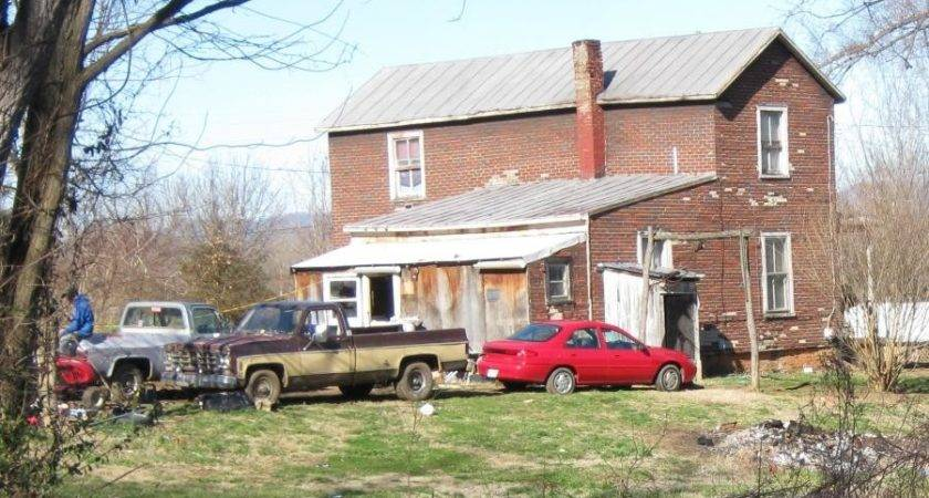 Redneck House Photos