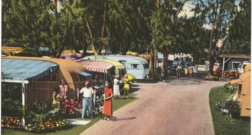 Redneck Urbanism Planners Can Learn Trailer Parks