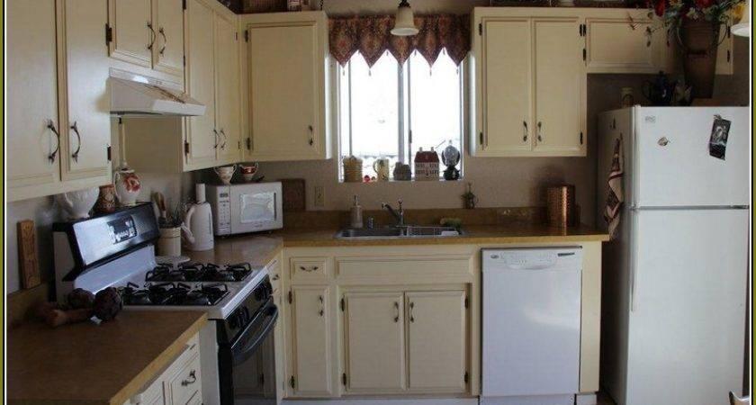 Redo Kitchen Cabinets Cheap Home Design Ideas