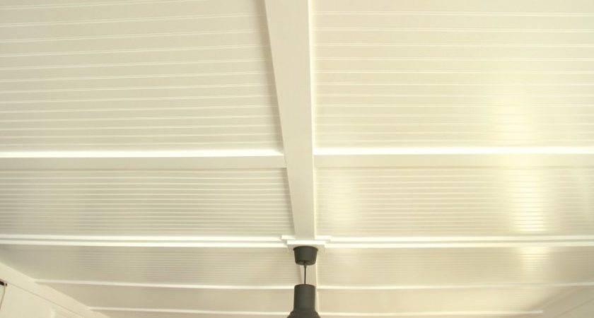 Rehab Diaries Diy Beadboard Ceilings Remodelista