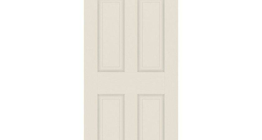 Reliabilt Panel Hollow Core Textured Bored Interior Slab