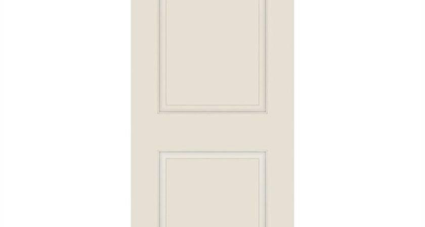 Reliabilt Panel Hollow Interior Slab Door