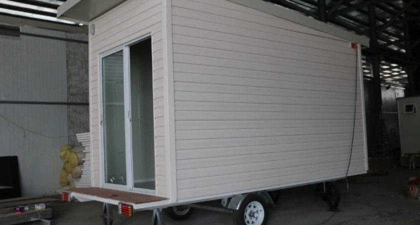 Relocatable Mobile Home Portable Building Granny Flat Kids