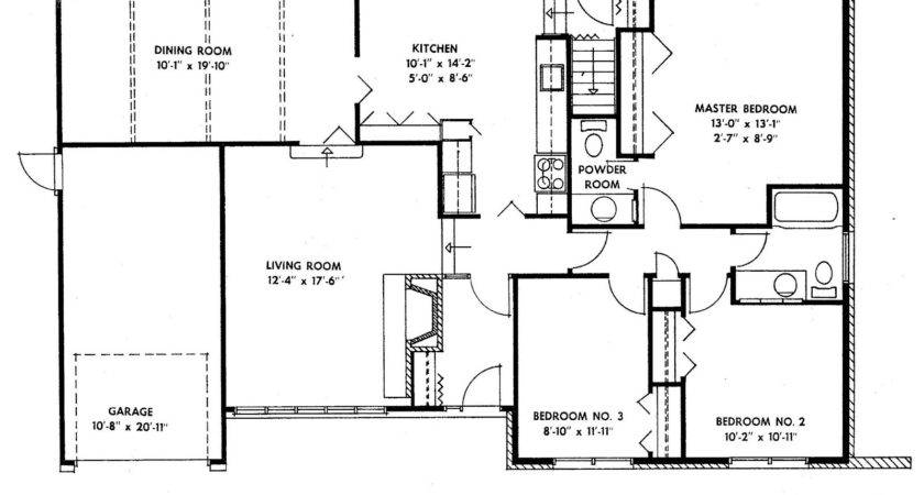 Remarkable House Plans Sunken Living Room