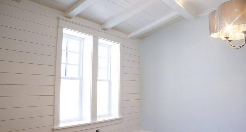 Remodel Bedroom Ideas Shiplap Siding Interior Walls