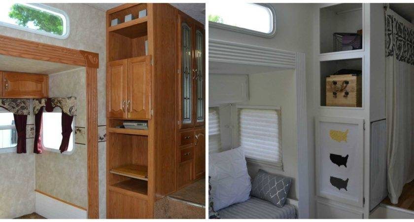 Remodel Before After Pics Wander Freely