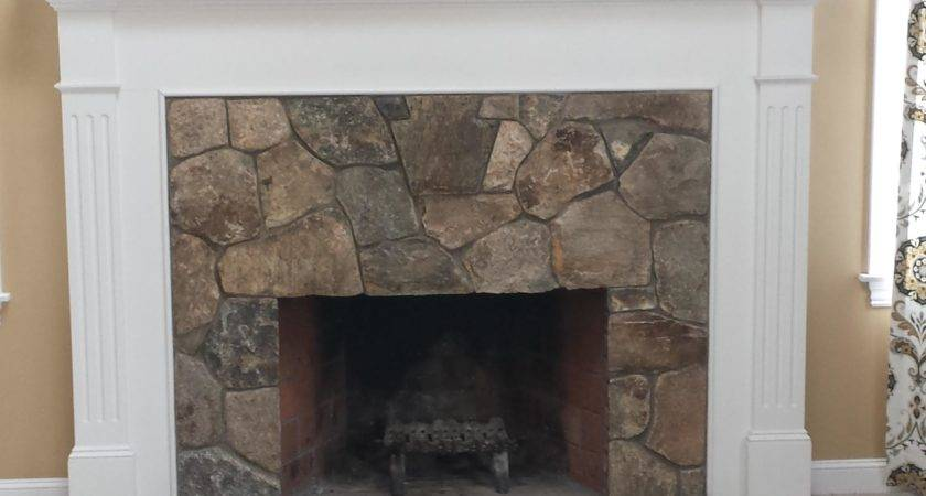 Remodel Brick Fireplace Ideas Designs