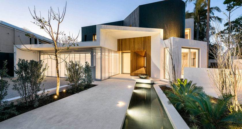 Remodel Home Perth Study Contrasts