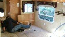 Remodel Rvs Motorhomes Yourself