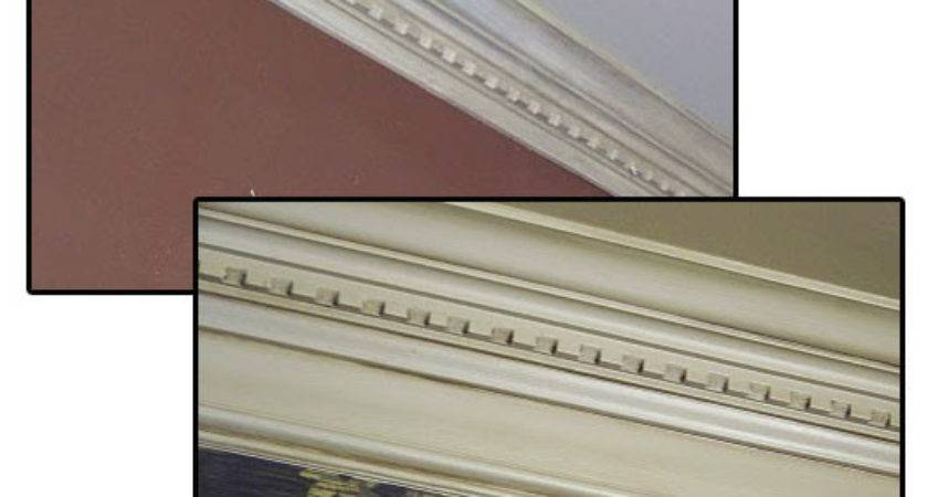 Remodelaholic Great Molding Ideas Home