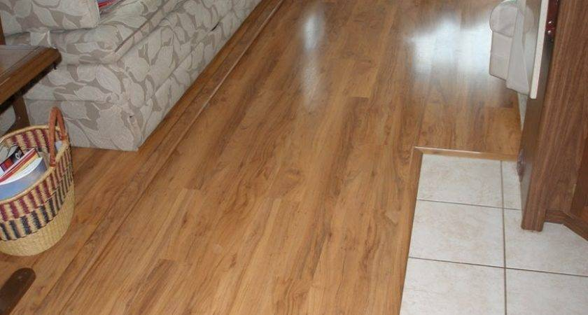Remodeling Your Interior Installing Laminate