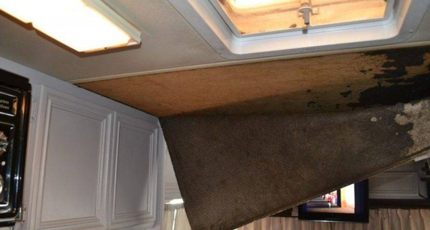 Remove Ugly Ceiling Replace Without