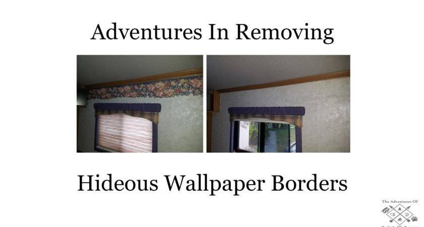 Remove Wallpaperborder Youtube Removing