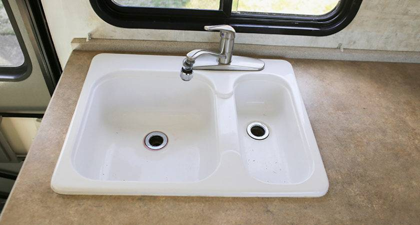 Remove Your Kitchen Sink Mountainmodernlife