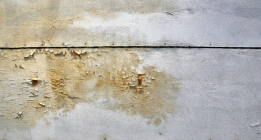 Removing Water Stains Wood Ceiling Cleanipedia
