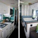 Renovation Motorhome Interior Remodel Not All