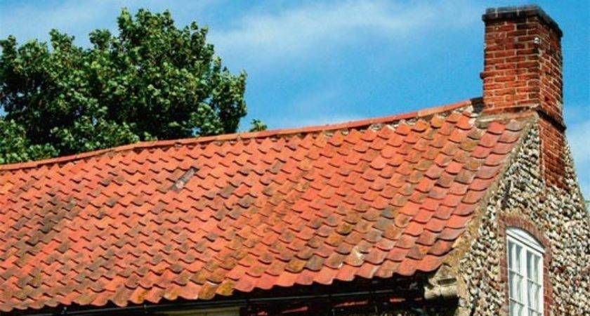 Repair Old Roof Period Living