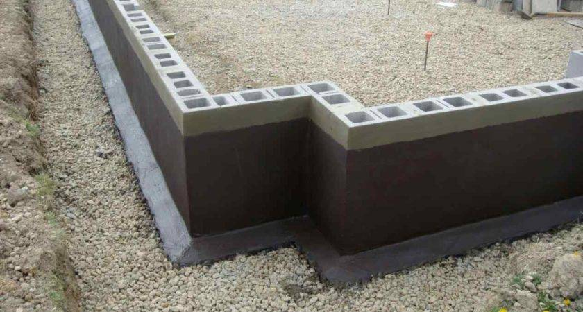 Repair Rhyoutubecom Mobile Concrete Block Pier Foundation
