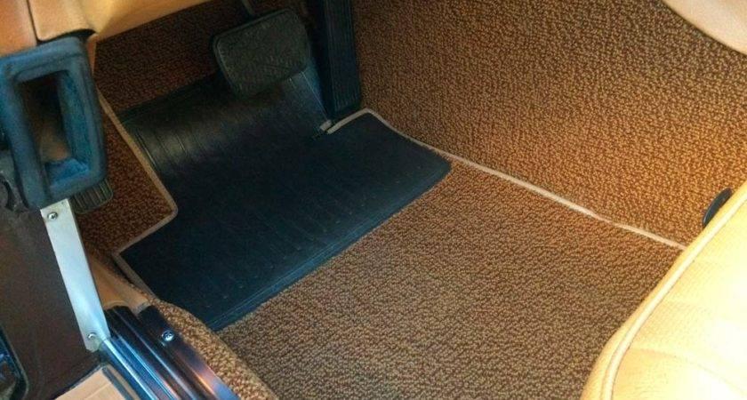 Repair Torn Auto Carpet Honoroak