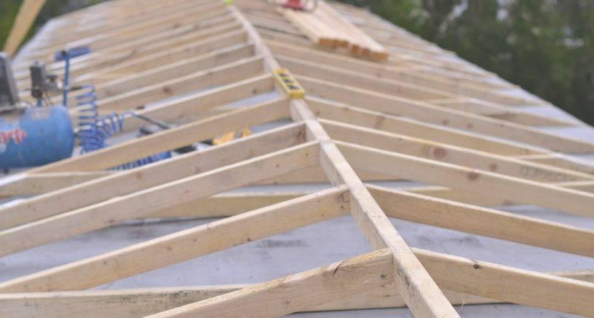 Repairing Metal Roof Mobile Home