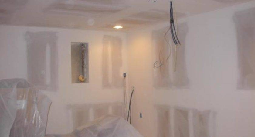 Repairing Resurfacing Drywall Andasong