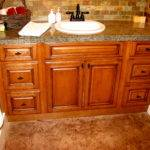 Replace Bathroom Subfloor