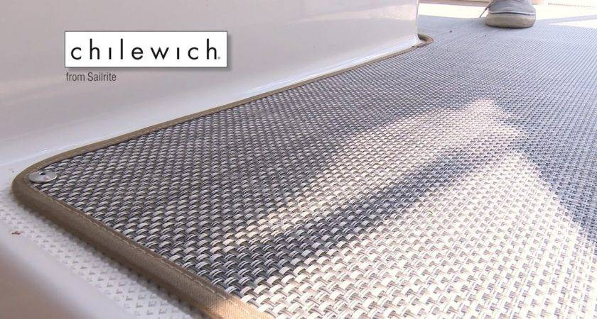 Replace Boat Carpet Woven Flooring Lovely