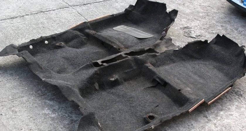 Replace Car Carpet Steps Wikihow