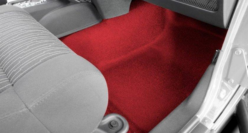 Replace Car Interior Carpet Floor Matttroy