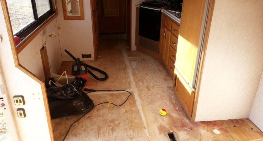 Replace Carpet Laminate