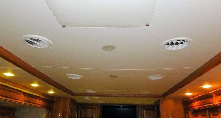 Replace Ceiling Panels Integralbook
