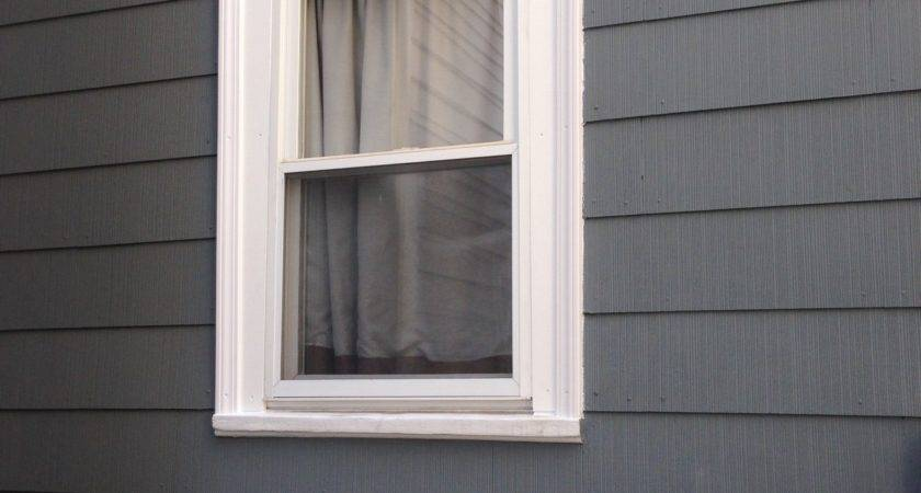 Replace Exterior Window Trim Frugalwoods