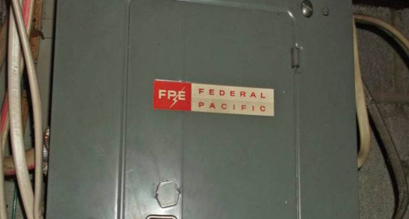 Replace Federal Pacific Panels Can Electric Services Inc