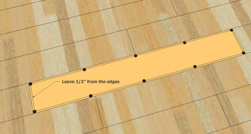 Replace Laminate Flooring Howtospecialist