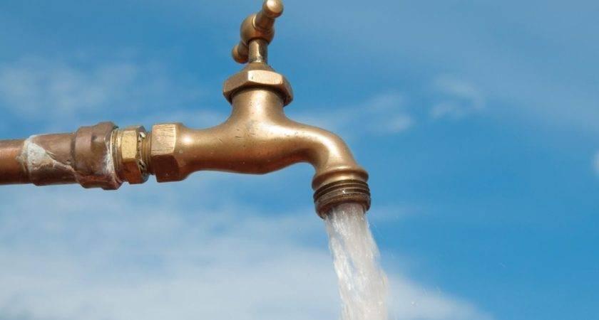 Replace Outdoor Water Spigot Hgtv