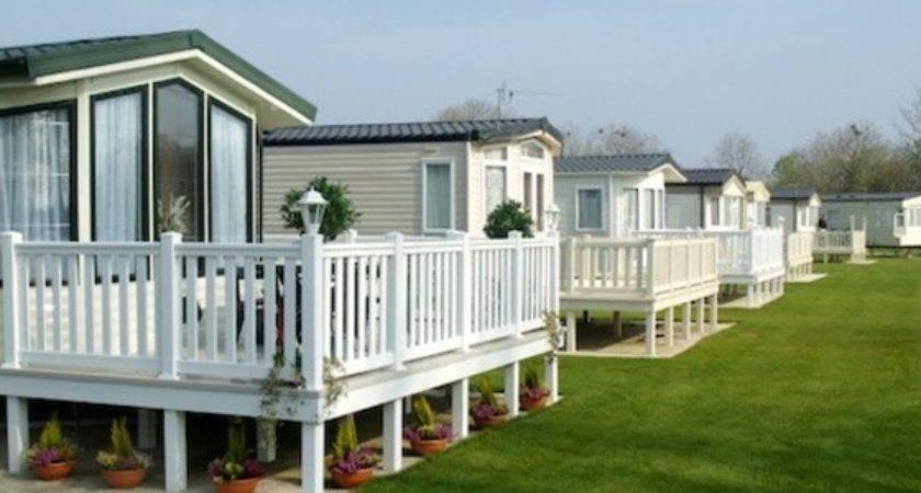 Replace Repair Underside Mobile Home